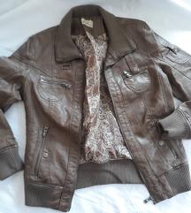 NOVA braon jakna