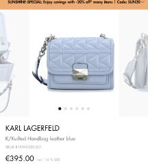 karl lagerfeld Kozna torba