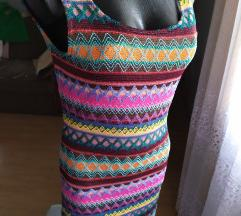 Letnja koncana haljina