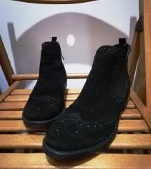 Tamaris cipele gleznjace 39