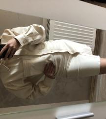 Zara haljina/kosolja XS