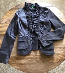 Benetton jaknica, blejzer