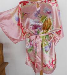 svilena kimono tunika xl