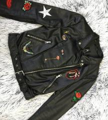 💙AKCIJA💙 Atmosphere kožna jakna