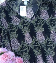 H&M bluza Velicina 44 Nova sa etiketom