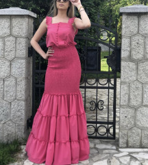 Potpuno nova haljina