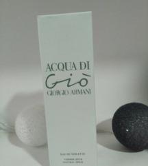 Acqua Di Gio Giorgio Armani ženski parfem 20 ml