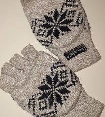 Nove postavljene rukavice sa zastitom za prste