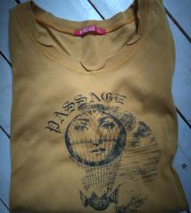 Passage majica sa printom