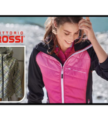 Vittorio Rossi jakna