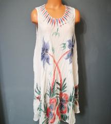 Baggy haljina tunika M-XL