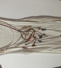 Tunika za plazu haljina