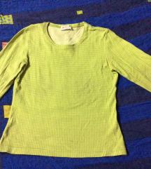 Vintage karirana majica