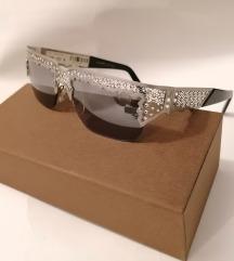 Original GALITZINE ženske vintage naočare za sunce
