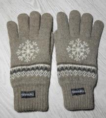 NOVE Thinsulate Insulation ski rukavice 9 1/2