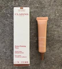 Clarins Extra Firming Yeux krema za oci