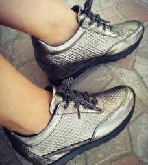Kožne patika cipele 39