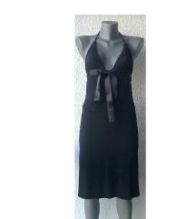 crna svečana haljina broj M BLONDY