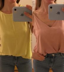2 prelepe bluzice