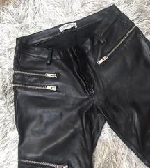 zara kozne pantalone prodaja ili razmena