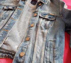 Bershka teksas jaknica