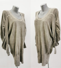 RICH&ROYAL tunika-haljina kao NOVO