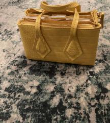 LEGEND žuta torbica 💄👜💥💯