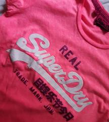 Roze Ombre SuperDry Original Majica