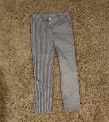 Pantalone na štrafte