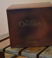 Calvin Klein Secret Obssesion EDP 100ml