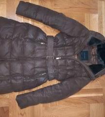 Zara zimska jakna