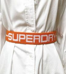 Super Dry kais