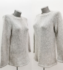 BENETTON džemper kao NOVO
