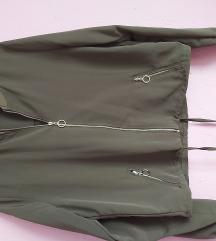 Military jaknica