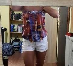 NOVA top bluza