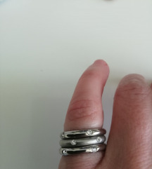 Tri prstena