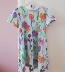 Next nova haljina za devojcice 5-6