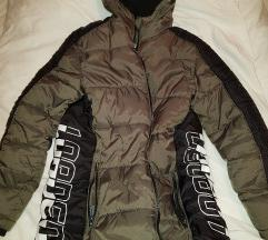 Dečija zimska jakna