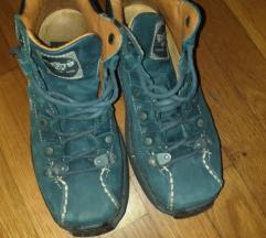 Art španske cipele