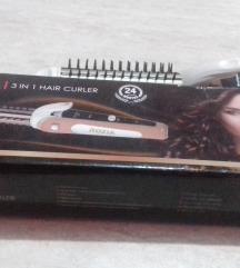 3u1 pegla za kosu