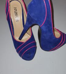 Cipele štikla