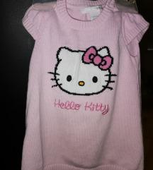 Hallo Kitty haljina za bebe