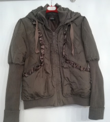 Morgan maslinasta jaknica - kao nova