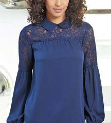 Bluza - šivenje po meri
