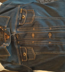 Guess teksas jakna M
