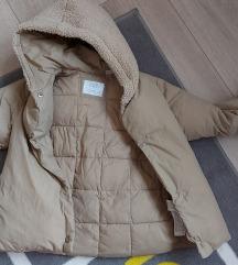 Zara jakna REZ