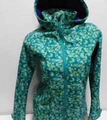 H&M sport zimska jakna sa kapuljačom  S/M