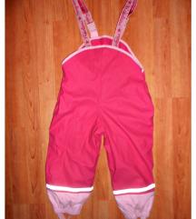 Ski pantalone Lupilu  roze vel.2-4