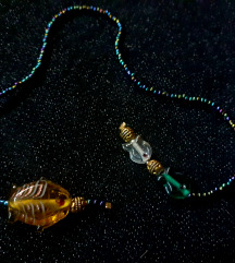 Murano ogrlica