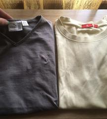 Dve Puma majice